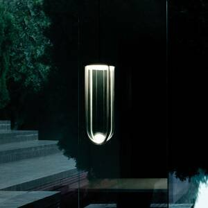 FLOS FLOS In Vitro Suspension, 2700 K, světle zelená