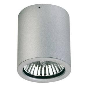 Albert Leuchten Gavino Stropní reflektor venkovní ve stříbrné