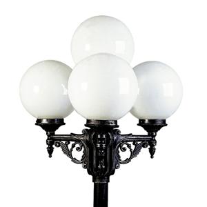 Albert Leuchten 602051 Pouliční osvětlení