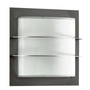 Albert Leuchten Venkovní nástěnné světlo 427 s ozdobnými výztuhami