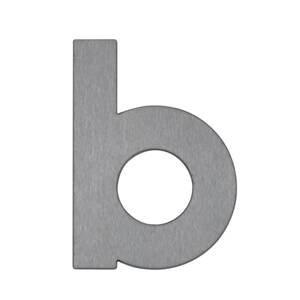 Albert Leuchten Domovní číslo - písmeno b