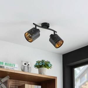Lindby Lindby Iolyn stropní reflektor, dva zdroje