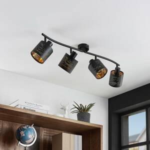 Lindby Lindby Iolyn stropní reflektor, čtyři zdroje