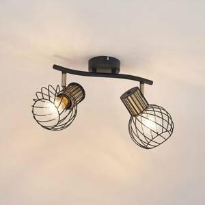 Lindby Lindby Cornel stropní reflektor, dva zdroje