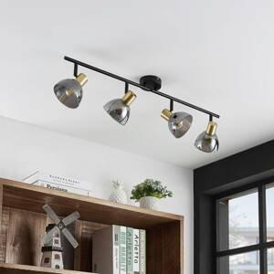 Lindby Lindby Aniol stropní reflektor, čtyři zdroje