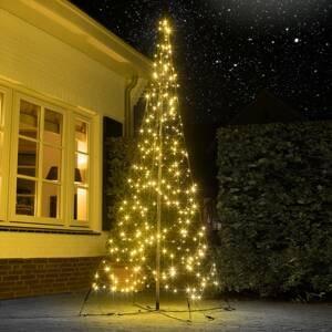 FAIRYBELL Fairybell vánoční stromek, 320 LED 300cm