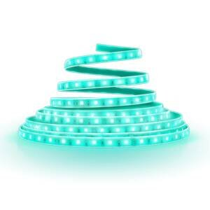 Innr Lighting Innr LED pásek Flex Light RGBW, se zástrčkou, 4m