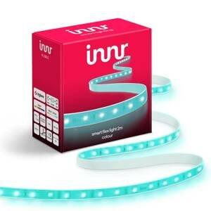 Innr Lighting Innr LED pásek Flex Light RGBW, se zástrčkou, 2m