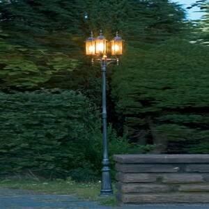 Konstmide 7244-759 Stožárová světla