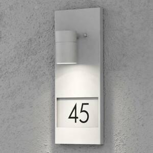 Konstmide 7655-300 Osvětlení čísla domů