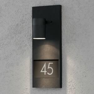 Konstmide 7655-750 Osvětlení čísla domů