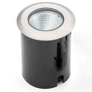 Konstmide LED podlahové svítidlo Tuva - ruční výroba v EU