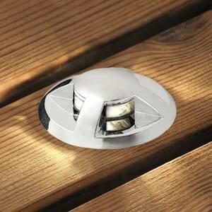 Konstmide Rozšíření podlahového světla Mini 3ks, vypouklé
