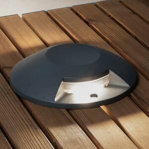 Konstmide LED podlahové svítidlo 7879-370, dva zdroje