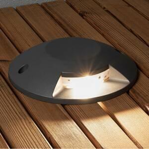 Konstmide LED podlahové svítidlo 7880-370, jeden zdroj