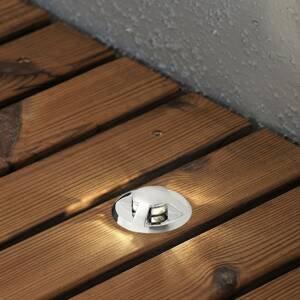 Konstmide Podlahový reflektor Mini základní sada 6ks, 3,5cm