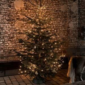 Konstmide CHRISTMAS LED světelný řetěz s 8 prameny