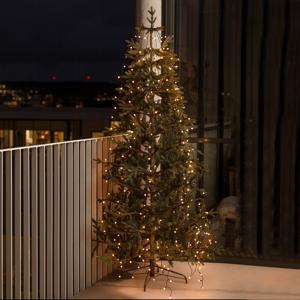 Konstmide CHRISTMAS Vánoční řetěz Globe LED předmontovaný, 240 zdrojů