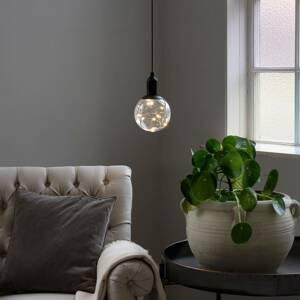 Konstmide CHRISTMAS LED dekorativní světlo Koule, na baterii