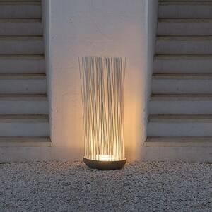 Karman Karman Don't Touch - LED terasové světlo, 3000 K