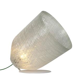 Karman Karman Black Out venkovní stojací lampa 65cm čirá