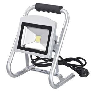 Ledino LED stojací reflektor Dahlem 20SCB 20W
