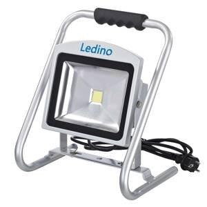 Ledino LED stojací reflektor Dahlem 30SCB 30W