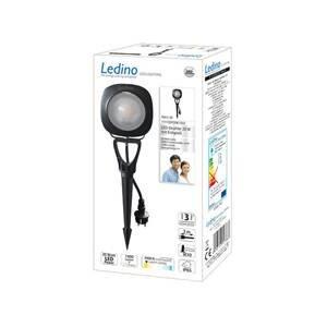 Ledino LED zapichovací reflektor Riem, 20 Watt
