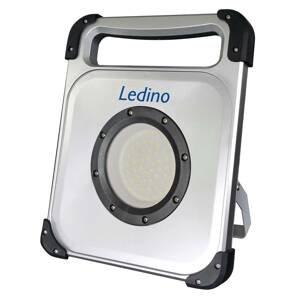 Ledino LED aku reflektor Veddel 50 W + 3W přídavné světlo