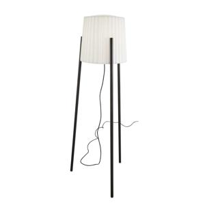 Moderní stojací lampa Barcino venkovní