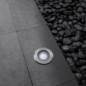 LEDS-C4 Podlahové vestavné svítidlo Gea GU10