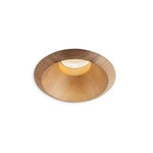 LEDS-C4 LEDS-C4 Play Raw podhledové světlo ořech 17,7W 30°
