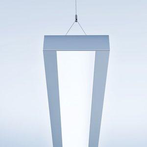 Lightnet Moderní LED závěsné světlo Vision-P2 176,5 cm 90W