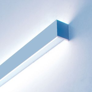 Lightnet LED nástěnné světlo Matric W1 118,5 cm, 3000 K
