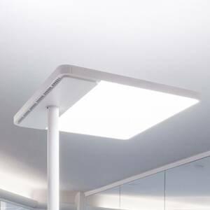 GLamOX Kancelářská stojací lampa Linea-F dotykový stmívač