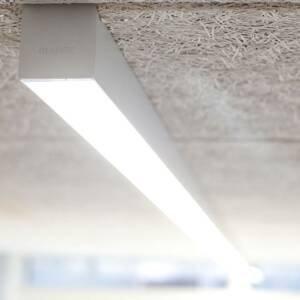 GLamOX LED stropní světlo C80-SR HF 830 1855lm 169cm
