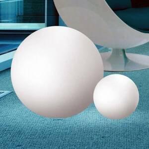 Linea Light Světelná koule Oh venkovní 75 cm