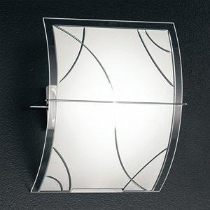 Lam Nástěnné světlo Smart 30 cm