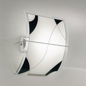 Lam Nástěnné světlo Smart 25 cm