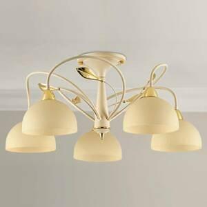 Lam Distanční stropní světlo Paolina