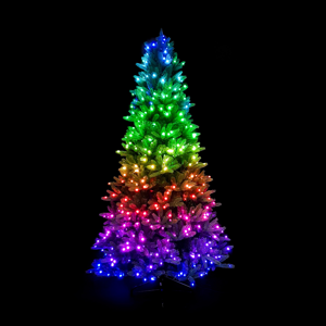 Twinkly Umělý vánoční stromek