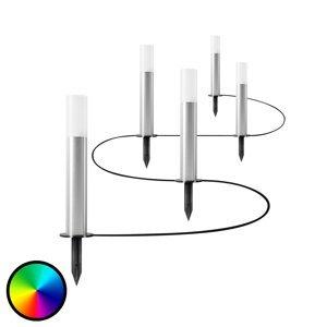 LEDVANCE SMART+ 4058075208346 SmartHome osvětlení příjezdové cesty