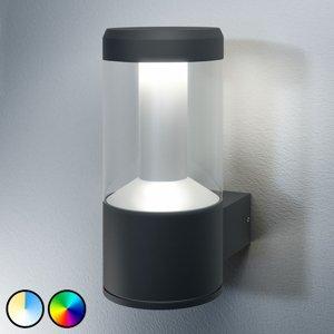 LEDVANCE SMART+ 4058075184572 SmartHome venkovní svítidla nástěnná