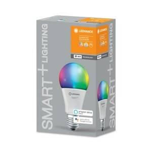 LEDVANCE SMART+ LEDVANCE SMART+ WiFi E27 9W Classic RGBW