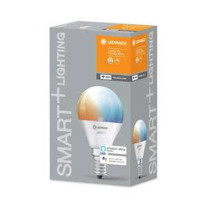 LEDVANCE SMART+ LEDVANCE SMART+ WiFi E14 5W kapka 2700-6500K