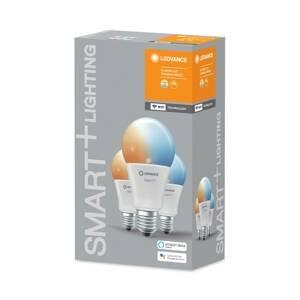 LEDVANCE SMART+ LEDVANCE SMART+ WiFi E27 14W Classic CCT 3ks