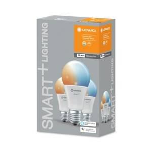 LEDVANCE SMART+ LEDVANCE SMART+ WiFi E27 9W Classic CCT 3ks