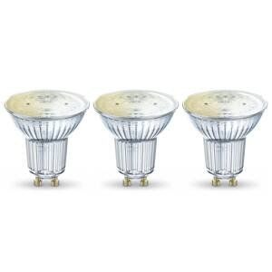 LEDVANCE SMART+ LEDVANCE SMART+ WiFi GU10 reflektor 5W 45° 827 3ks