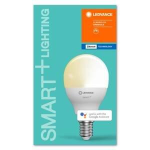 LEDVANCE SMART+ LEDVANCE SMART+ Bluetooth E14 LED kapka 5W 827