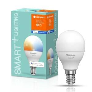 LEDVANCE SMART+ LEDVANCE SMART+ Bluetooth E14 LED kapka 5W CCT
